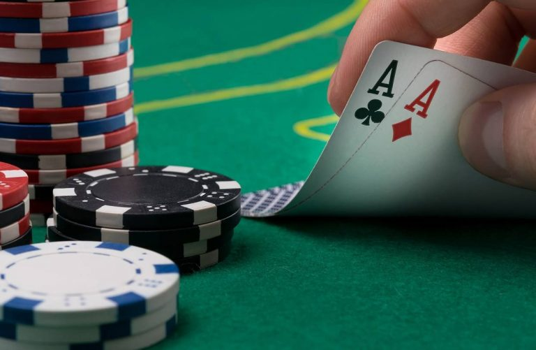 Want to Play Online Poker?