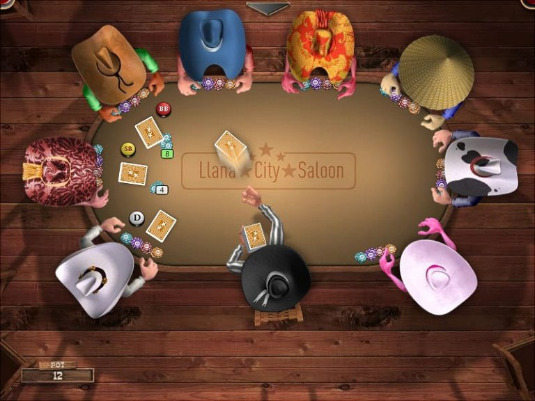 Reason Why People Like Hold 'em Poker Online Game
